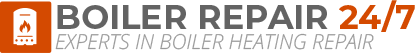 St Johns Boiler Repair Logo